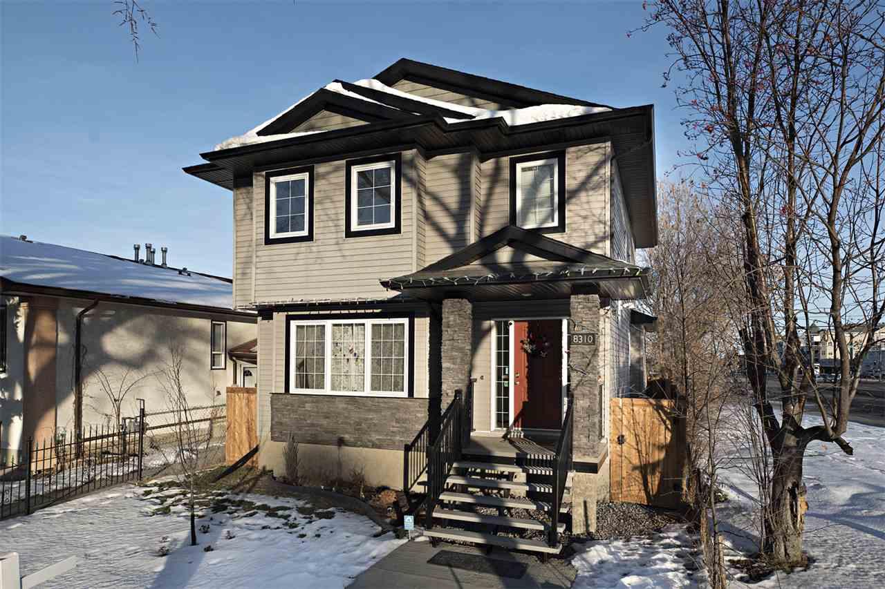 8310 81 Avenue, Edmonton, AB T6C 0W2