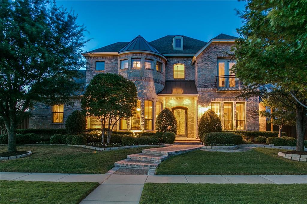 4052 Forest Park Lane, Frisco, TX 75033