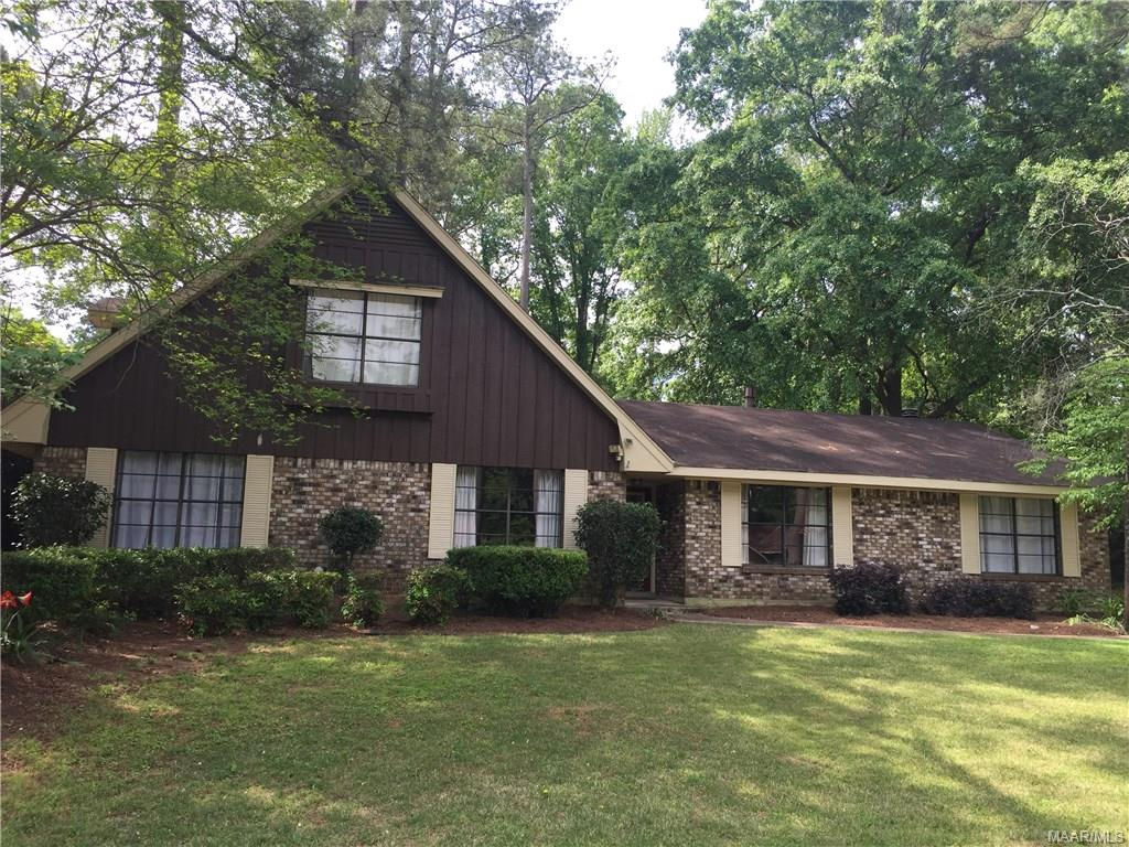 3866 Faunsdale Drive, Montgomery, AL 36109