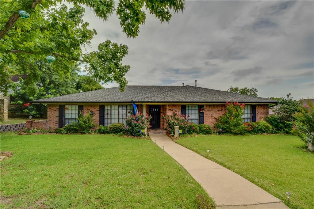2626 Country Club Parkway, Garland, TX 75043