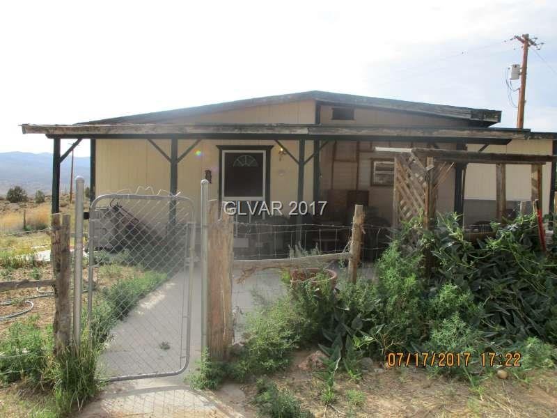 2173 Broken House, Caliente, NV 89008