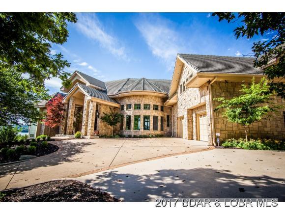 582 Cedar Crest Drive, Lake Ozark, MO 65049