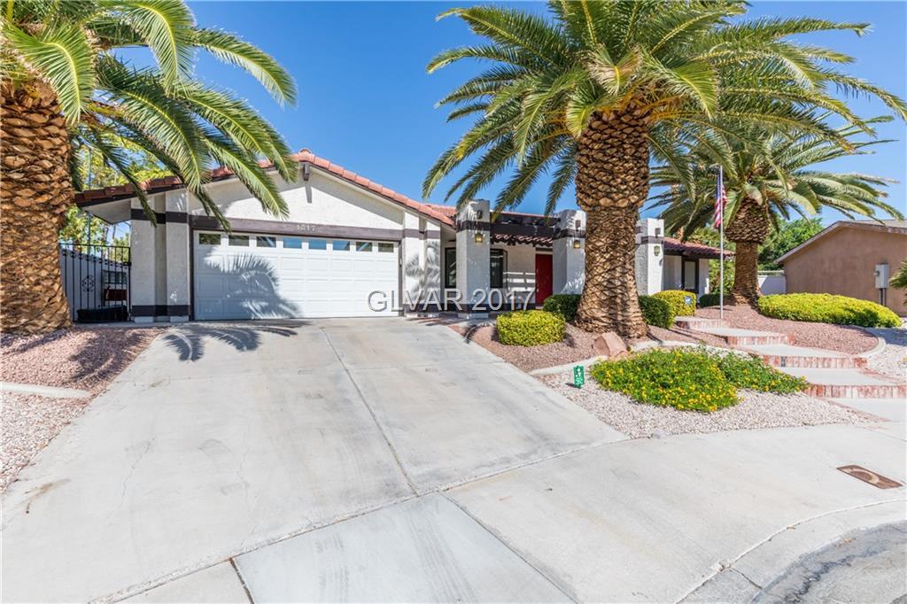 1317 OAK TREE Lane, Las Vegas, NV 89108