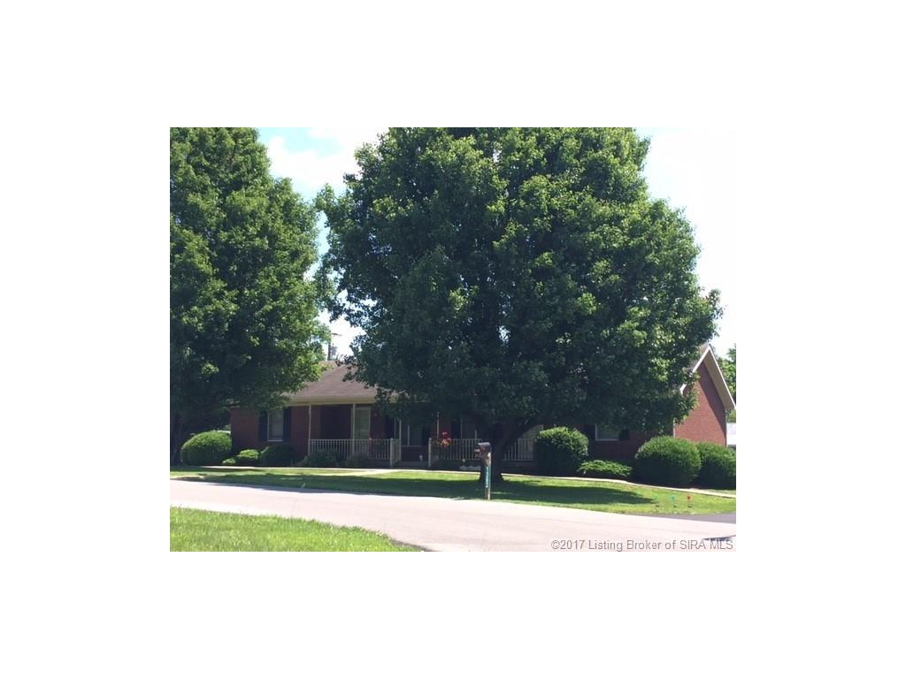 Ashberry Drive, Corydon, IN 47112