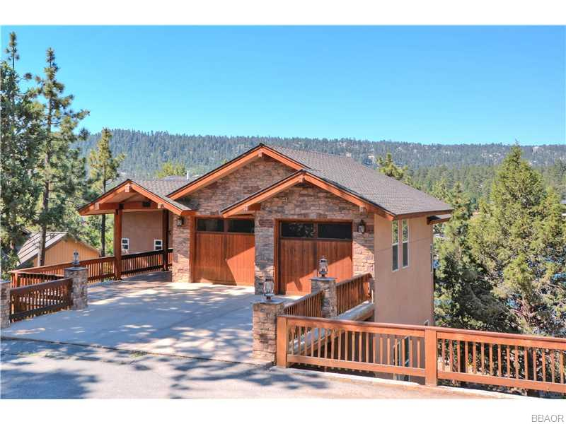 39569 Lake, Big Bear Lake, CA 92315