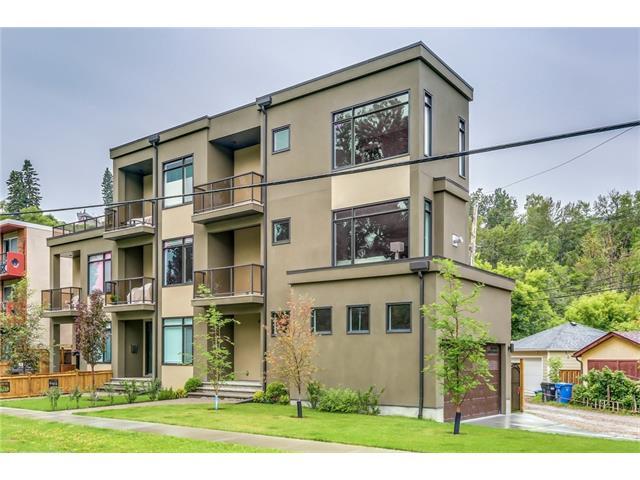 616 3 Avenue NW, Calgary, AB T2N 0J1