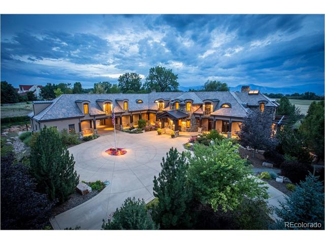 8932 Mountain View Lane, Boulder, CO 80303