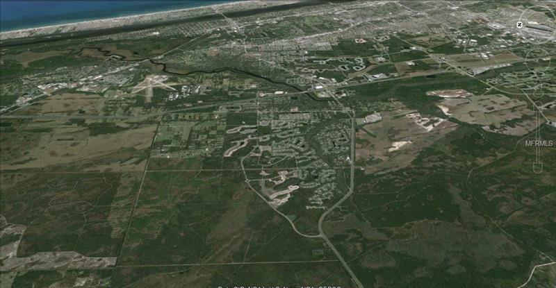 500 HUNTER'S RIDGE BOULEVARD, ORMOND BEACH, FL 32174