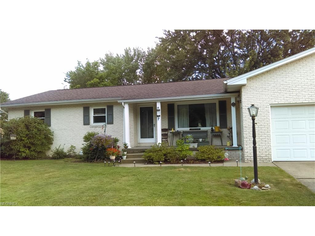 731 Sable Ct, Youngstown, OH 44512