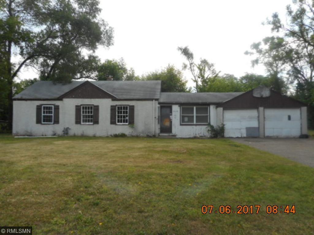 10117 1st Avenue S, Bloomington, MN 55420
