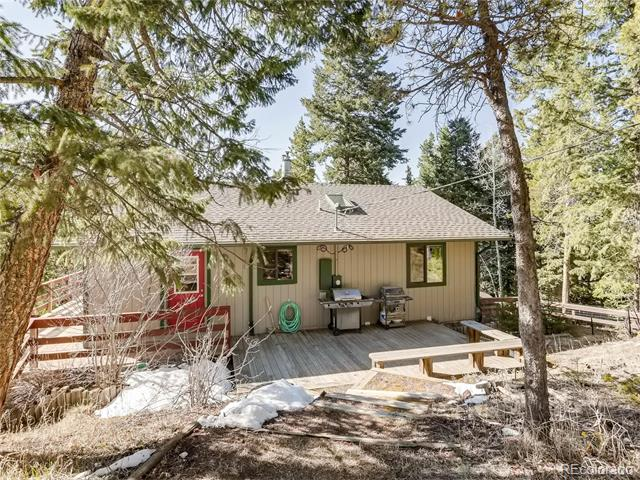 28234 Meadow Trail, Conifer, CO 80433
