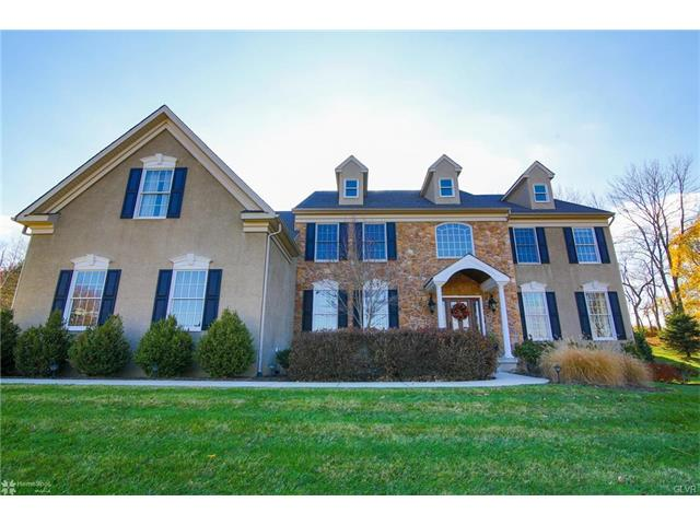 2756 Valley View Road, Lower Saucon Twp, PA 18055