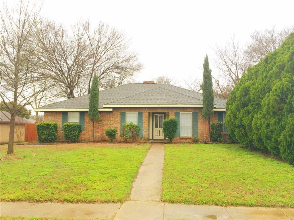 1412 Woodcreek Drive, Richardson, TX 75082