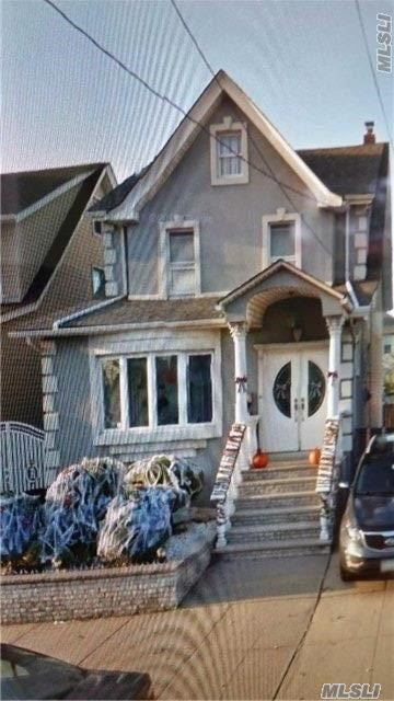 94-19 Sutter Ave, Ozone Park, NY 11417