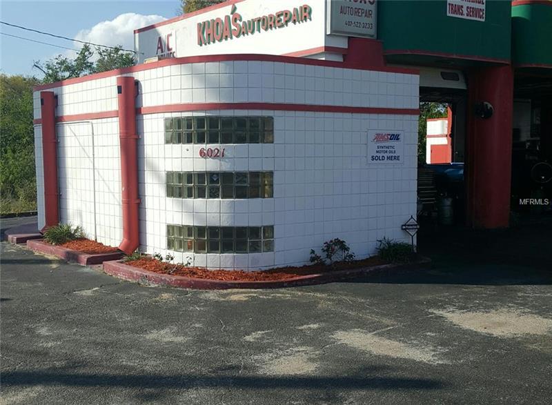 6021 SILVER STAR ROAD, ORLANDO, FL 32808