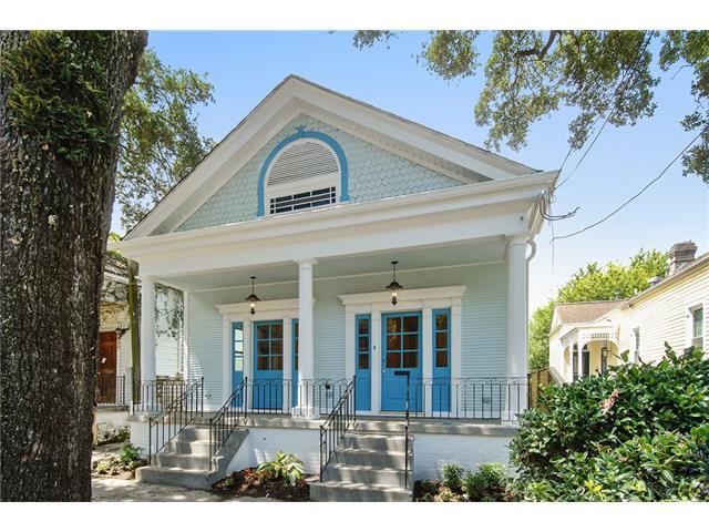 3424 BIENVILLE Street, New Orleans, LA 70119
