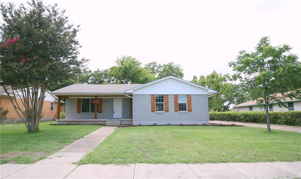 3221 Ranch Drive, Garland, TX 75041