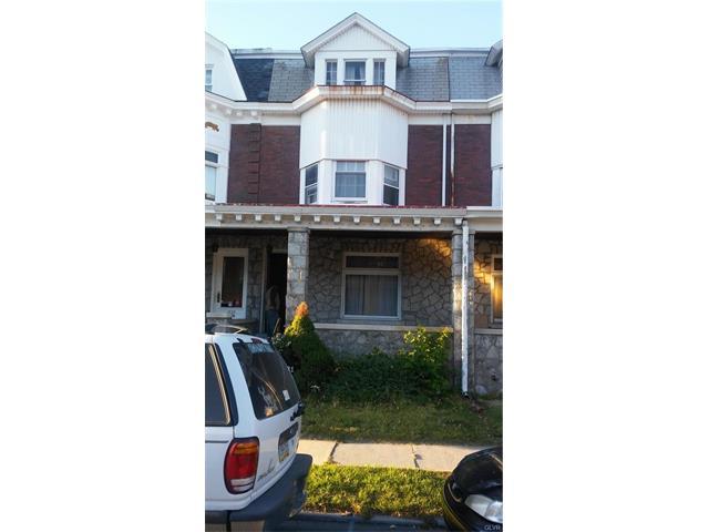 1531 W Chew Street, Allentown City, PA 18102