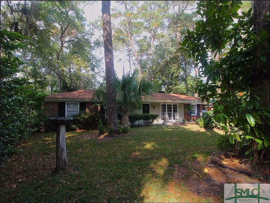 129 Jacquelyn Drive, Savannah, GA 31406