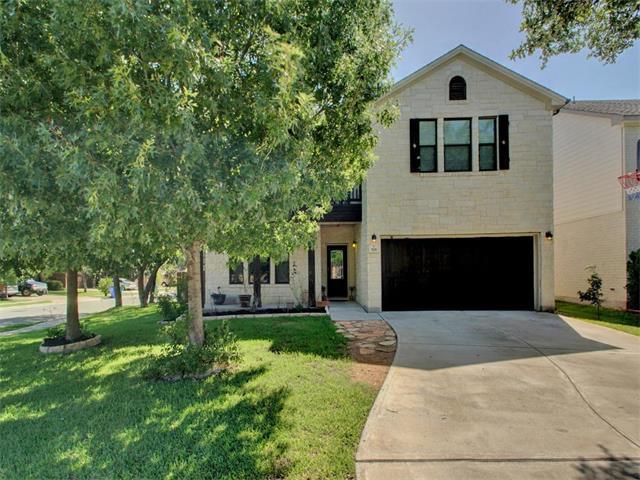 526 Clover Flat Rd, Cedar Park, TX 78613