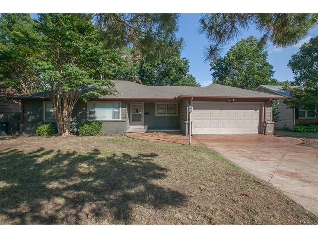 2730 S Gary Drive, Tulsa, OK 74114