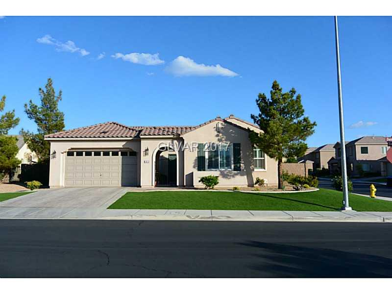 2873 DALCROSS Place, Henderson, NV 89044