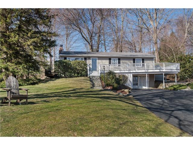 30 Marcardon Avenue, Ridgefield, CT 06877