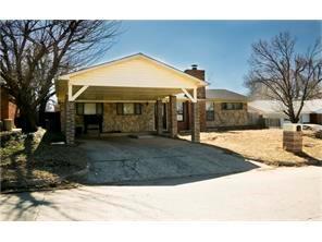 5920 NW 62 Street, Oklahoma City, OK 73122