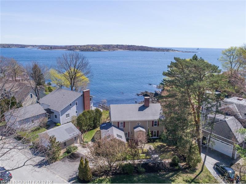 52 Cloyster RD , South Portland, ME 04106