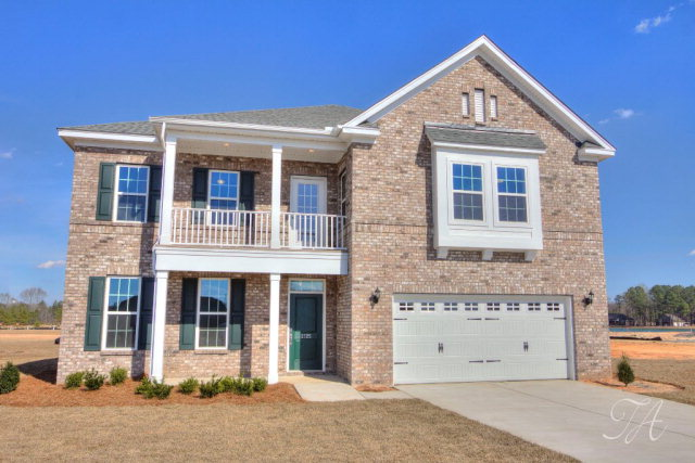 2125 Indiangrass Cove Lot98, Sumter, SC 29153