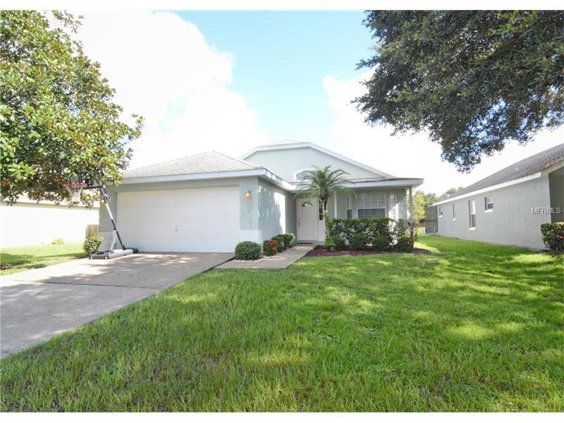 8731 BUXLEY PLACE, ORLANDO, FL 32829