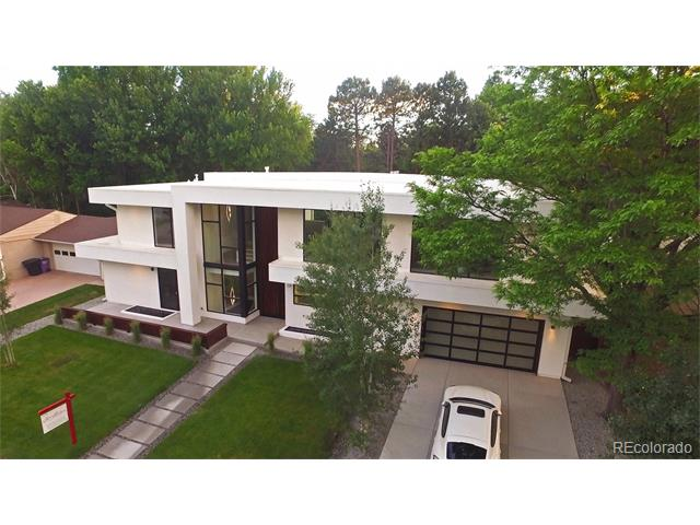 221 S Forest Street, Denver, CO 80246