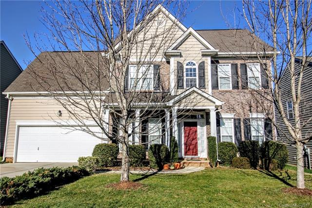 233 Margaret Hoffman Drive, Mount Holly, NC 28120