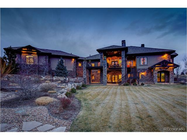 4691 Bandera Place, Parker, CO 80134