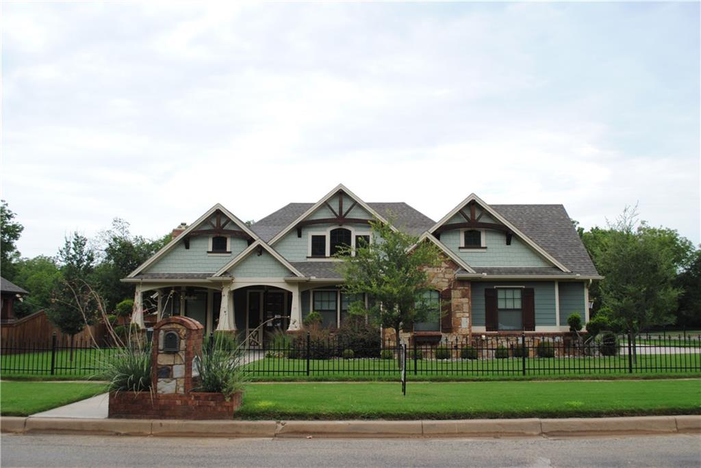 817 Brazos Street, Graham, TX 76450
