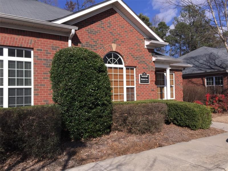 11539 Park Woods Circle 202, Alpharetta, GA 30005