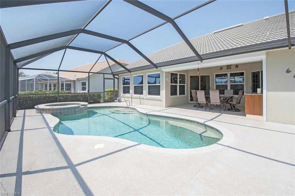 22830 Fountain Lakes BLVD, ESTERO, FL 33928