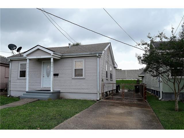 6012 WARRINGTON Drive, New Orleans, LA 70122