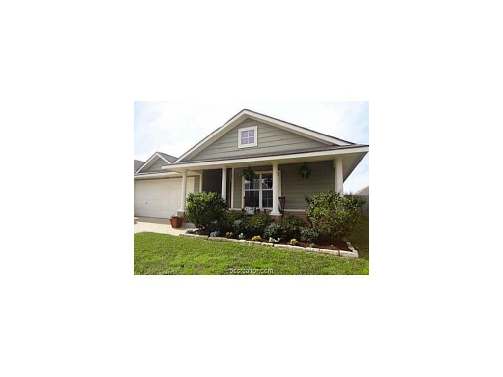 1702 Kingsgate Drive, Bryan, TX 77807