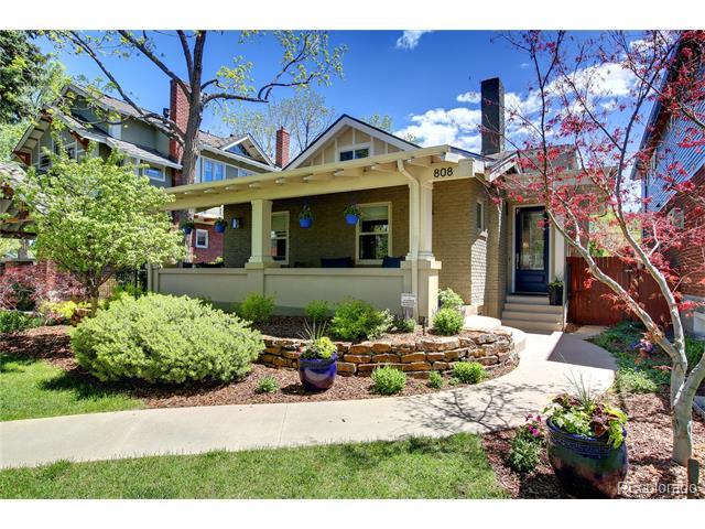808 S High Street, Denver, CO 80209