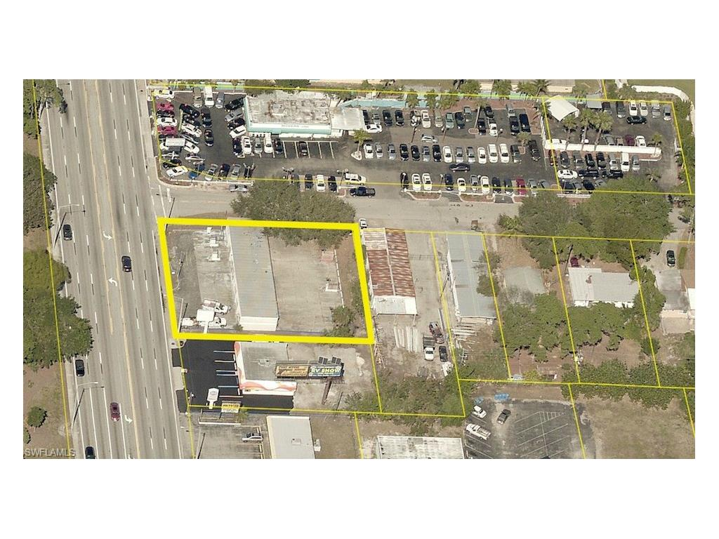 3539 Cleveland AVE, FORT MYERS, FL 33901