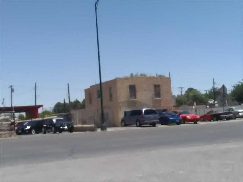 8369 Alameda Avenue, El Paso, TX 79907