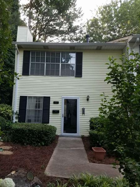 410 SW Promenade Court, Marietta, GA 30064