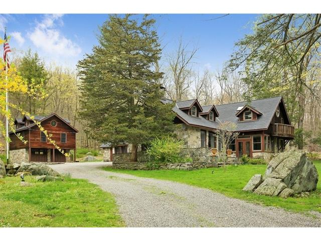 101 Bell Hollow Road, Putnam Valley, NY 10579