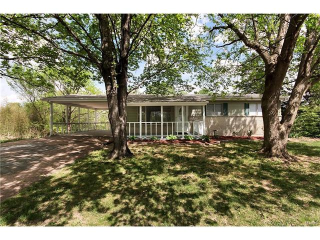3337 Williams Drive, Imperial, MO 63052