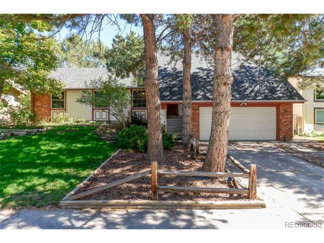 3806 S Helena Way, Aurora, CO 80013