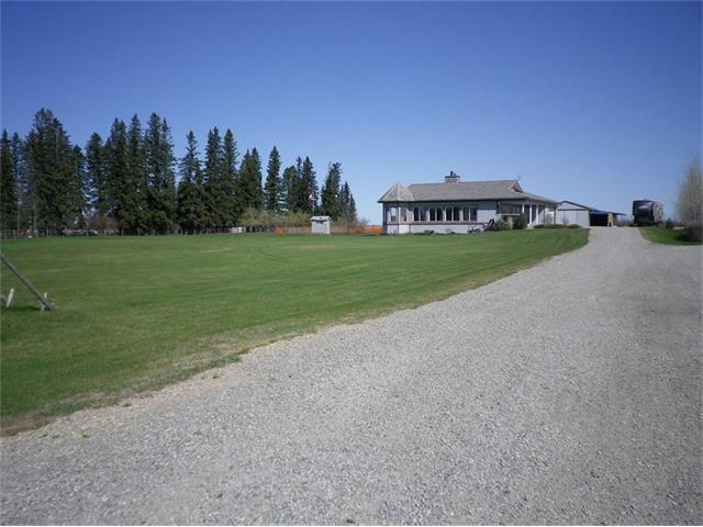 2144 Twp. 312 10, Rural Mountain View County, AB T0M 0W0