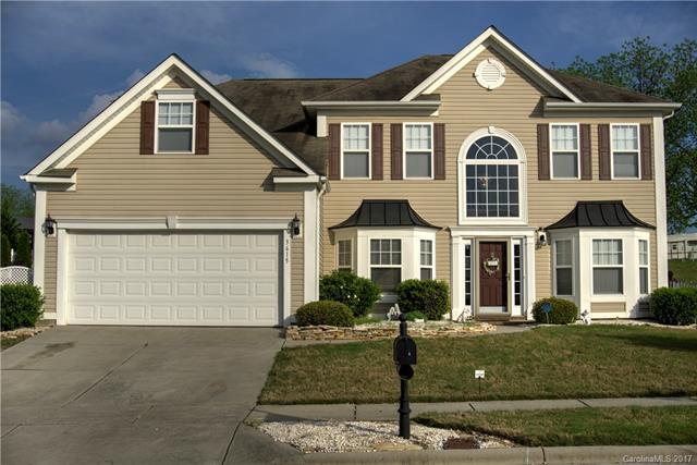 3615 SW Grove Creek Pond Drive, Concord, NC 28027