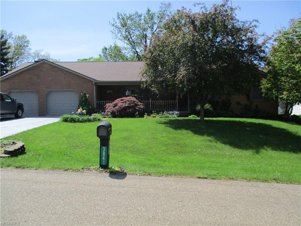 3841 Litho Ln, Zanesville, OH 43701