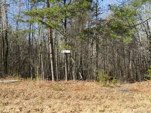 Lot #8 Forest Creek Drive 8, Statesville, NC 28625